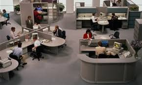 Open Plan by Clash Of The Coworkers How Open Plan Offices Make Us More