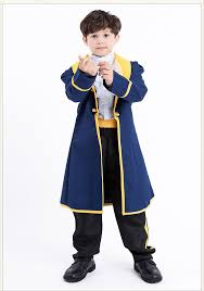 childrens wizard costume online buy wholesale boys prince costume from china boys prince