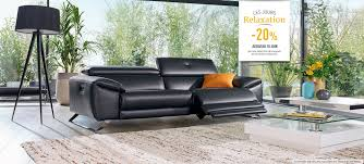 fabricant canapé cuir belgique canapé cuir canapé d angle fauteuil relaxation cuir center