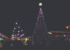 Christmas Light Balls For Trees by Chroma Balls