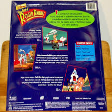 rabbit dvd best of roger rabbit laserdisc laserdiscs not on dvd