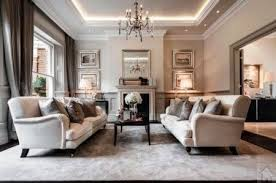 modern home decoration trends and ideas living room timeless chandelier decoration trend for modern