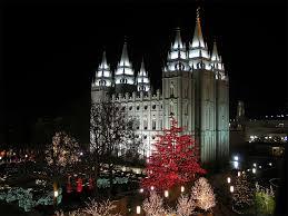 salt lake city thanksgiving salt lake lds mormon temple photograph download 27