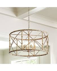 Ballard Chandelier Great Deals On Ballard Designs Bamboo 6 Light Chandelier