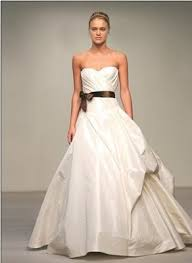 best wedding dresses 2011 5 of the best wedding dresses fashion industry network