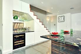 Under Stair Bar by Notting Hill London Mystic Wood