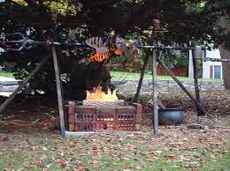 images of halloween yard haunt decorating ideas 45 best halloween