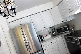 How To Pain Kitchen Cabinets How To Paint Kitchen Cabinets Happy Home Fairy