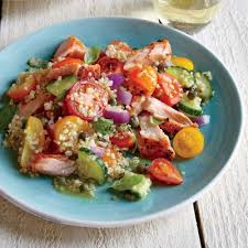 cooking light 3 day cleanse the cooking light 3 day cleanse salmon recipes quinoa salad and