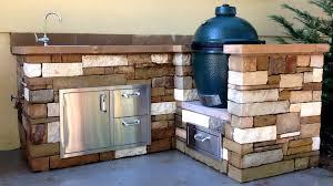 amazing l shaped brown stone outdoor kitchen island design chrome full size of kitchen amazing l shaped brown stone outdoor kitchen island design chrome kitchen