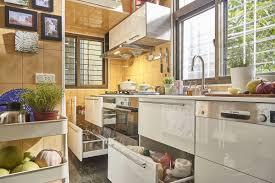 廚房改造 姊弟攜手 將傳統灶咖變身自然風美型廚房 youtube