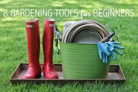 carmen johnston gardens 8 gardening tools for beginners carmen