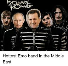 Emo Band Memes - 25 best memes about emo band emo band memes