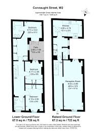 connaught street london w2 3 bed apartment 1 650 000