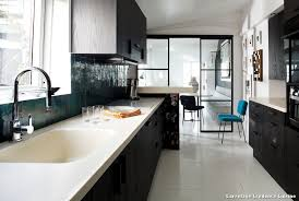 carrelage credence cuisine design carrelage credence cuisine with bord de mer cuisine décoration de