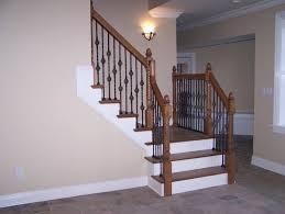 stair basement stair ideas finishing basement ideas painting