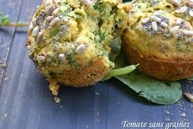 cuisiner fanes de radis recette de muffins salés aux fanes de radis et au chèvre la