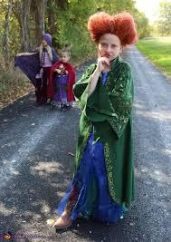 Halloween Costumes Hocus Pocus Hocus Pocus Kids Halloween Costume Idea Photo 5 8