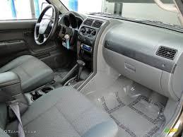 gray celadon interior 2002 nissan xterra se v6 photo 49948103