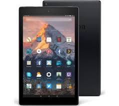 buy amazon fire hd 10 tablet with alexa 2017 32 gb black
