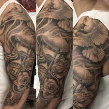 100 tattoo for men sleeve 100 boat tattoo designs art and