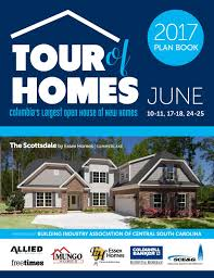 tour of homes 2017 by free times issuu