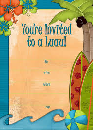 luau invitations luau invitation templates europe tripsleep co