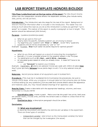 biology lab report template biology lab report template 4 professional and high quality