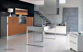 Contemporary Kitchen Ideas With Stainless Steel Kitchen Island - Amazing stainless steel kitchen cabinet doors home
