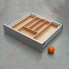 range couverts tiroir cuisine range couverts bois 60 90 achat vente de aménagements tiroirs