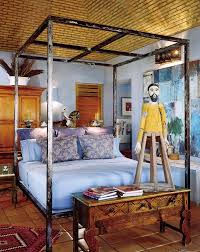 bohemian platform bed images about style bedroom on pinterest