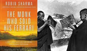 the monk who sold his review review of the monk who sold his riches to rags of a