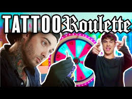 tattoo roulette ep 1 kian lawley romeo lacoste official game