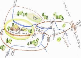 Trans Canada Highway Map by Rocking Horse Ranch Hosts U201copen Barn U201d Sunday June 6 U2014 Whatsgoinon Ca
