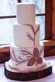 wedding cakes christmas wedding cake designs the wonderful