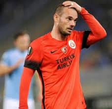 Rb Bad Saulgau Sp Fußball Türkei Galatasaray Sneijder Vertrag Meldung Türkei