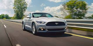 2018 ford mustang production start date ford authority