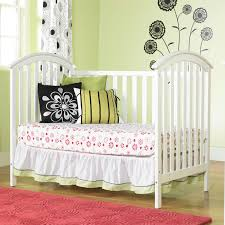 Graco Convertible Crib Bed Rail by Graco Cribs Freeport Classic 3 In 1 Convertible Crib With Mattress