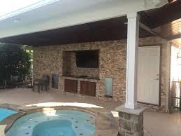 patio covers and cabanas backyard retreats