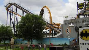 Theme Park Six Flags Fiesta Texas Seaworld San Antonio Won U0027t Get A Thrill Out Of A New
