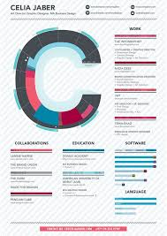 Best Infographic Resumes by 96 Best Resume U0026 Portfolio Images On Pinterest Infographic