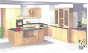 creer cuisine indogate cuisine en u plan throughout créer sa cuisine sur mesure