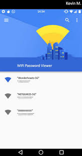 ve how to easily see passwords for wi fi networks you u0027ve connected