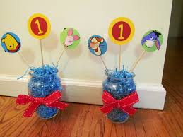 Winnie The Pooh Home Decor by Winnie The Pooh Party Decorations Decorating Of Party