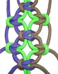 this well illustrated treasury of practical and ornamental knots