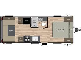 Keystone Trailers Floor Plans by 2014 Keystone Summerland Sm2020 Travel Trailer Claremore Ok New