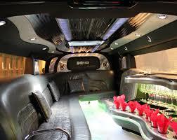black hummer limousine limo hire aylesbury buckinghamshire our fleet
