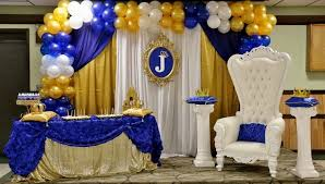 prince baby shower fancy royal prince baby shower decorations photo t20international org