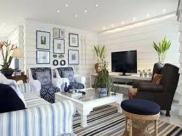 nautical lantern centerpiece ideas decor living room themed