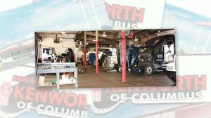 kenworth dealers in ohio kenworth of columbus truck sales u0026 service in columbus oh youtube